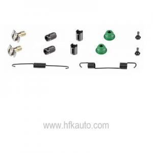 Brake Adjusting Repair Kit Thin Teeth