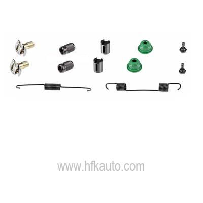 Brake Adjusting Repair Kit Thin Teeth